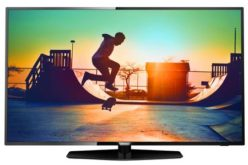 Review Philips 43PUS6162/12 – Gama 4K Ultra HD la un pret redus !