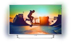 REVIEW – Philips 55PUS6412/12 – Android TV la un pret Ultra bun !