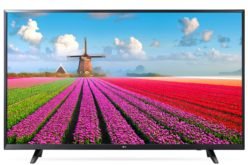 REVIEW – LG 49UJ620V – WebOS TV la un pret SMART !