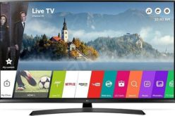 REVIEW – LG 49UJ635V – 4K Ultra Subtire la un pret Smart !