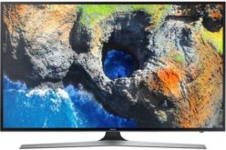 Review Samsung UE43MU6172 – Smart TV la un pret ideal !