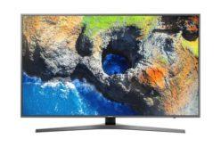 Review Samsung UE49MU6479 – Tizen 4K la pretul care ti se potriveste !