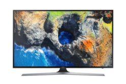 Review Samsung UE50MU6179 – Televizor 4K la un pret Smart !