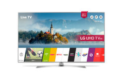 REVIEW – LG 49UJ701V – Un pret ideal pentru un Smart TV de TOP!