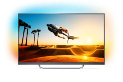 REVIEW – Philips 65PUS7502/12 – 4K Ultra HD la un pret de TOP