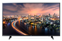 REVIEW – LG 65UJ620V – Smart TV la un pret preferat de tine !