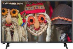 REVIEW LG 43LJ500V – Full HD la pretul tau ideal !