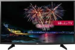 REVIEW LG 49LJ515V – Game TV la un pret foarte bun !