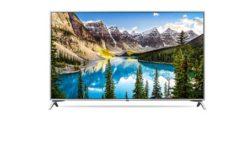 REVIEW LG 55UJ6517 – Super Slim Smart TV la un pret de TOP !