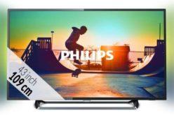 REVIEW – Philips 55PUS6262/12 pret si pareri!