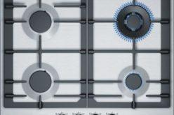 REVIEW – Bosch PCH6A5B90  – O plita incorporabila la un pret beton !