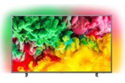 REVIEW – Philips 55PUS6703/12 – pret bun pentru calitate premium!