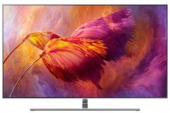REVIEW – Televizor QLED Smart Samsung 65Q8FN – Pret de nota mare!