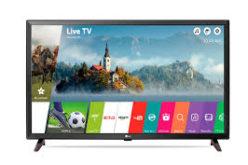 REVIEW – LG 43LJ5150 – Pret corect!