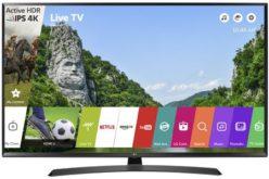 REVIEW – LG 43UJ635V – pret bun pentru calitate premium!