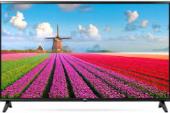 REVIEW – LG 49LJ594V – Smart TV la pret redus!