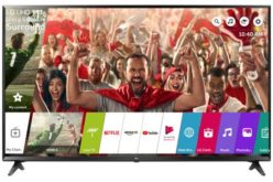 REVIEW – LG 55UK6100PLB – pret bun pentru calitate premium!