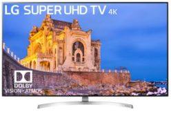 REVIEW – LG 65SK8500PLA – Un super televizor!