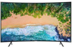 Review Samsung 65NU7302  – Televizor LED Curbat Smart la un pret de top !