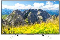 REVIEW – Sony 43XF7596 pret foarte bun pe piata!