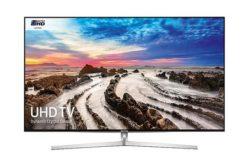 REVIEW – Televizor Samsung UE55MU8000 – Pret de nota mare!
