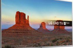 REVIEW – LG 50UK6950PLB – Un super pret pentru televizor 4k!