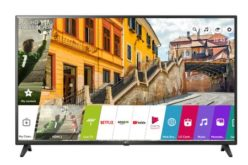 REVIEW – LG 43UK6200PLA – Smart si imagini 4K la pret bun!