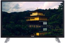 REVIEW – Toshiba 32W3663DG – Calitate la pret corect!