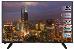 REVIEW – Wellington 32HD279S – TV de 5 stele!