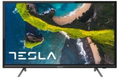 REVIEW – Tesla 32S367BHS – TV modern!