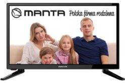 REVIEW – Manta 20LHN38L – Teste si pret!