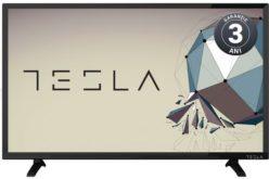 REVIEW – Tesla 49S306BF – Pret bun si un TV modern!