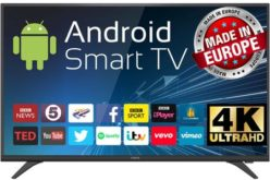 REVIEW – Vivax TV-55UD95SM – Calitate premium la pret mic!