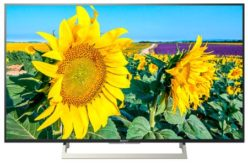 REVIEW – Smart TV Sony 49XF8096 pret si opinii!