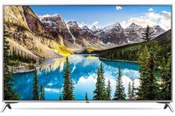 REVIEW – LG 65UJ6517 – Pret mic pentru un ecran XXL!