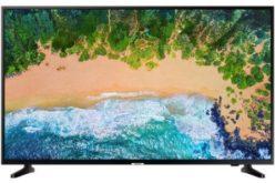 Review – Samsung UE50NU7092UXXH – Raport si pret!