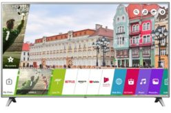 Review – LG  50UK6500MLA – pret de top!