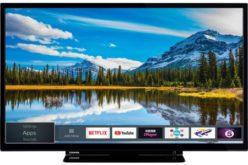 REVIEW – Toshiba 32L2863DG pret de top!