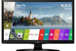 REVIEW – LED Smart LG 24MT49S-PZ, 60 cm – Un televizor demential