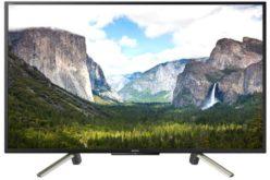 REVIEW SONY L43WF660 – TV la un pret ideal