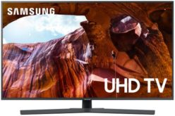 Review – Samsung  55RU7402 –