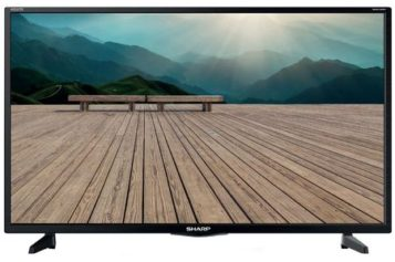 REVIEW – Sharp  40FI5122E – Un TV HD 1080p la pretul tau preferat !