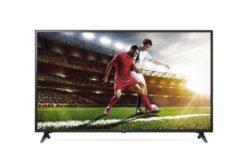 REVIEW – LG 60UU640C – Televizor comercial!