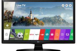 REVIEW – LG 24MT49S-P – TV ieftin, pentru dormitor!