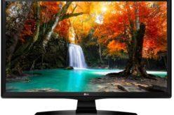 REVIEW – LG 24TK410V-PZ – Televizor 2 in 1!