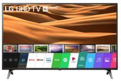 REVIEW – LG 75UM7110PLB – Diagonala de 75 inch!