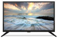 REVIEW – Smart Tech LE-24Z1 – Televizor pentru birou!