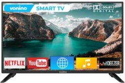 REVIEW – Vonino LE-3268S – Smart TV pentru dormitor!