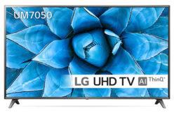 REVIEW – LG 49UM7050 – Pret excelent!