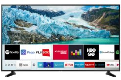 REVIEW – Samsung 65RU7092 – Pret avantajos!